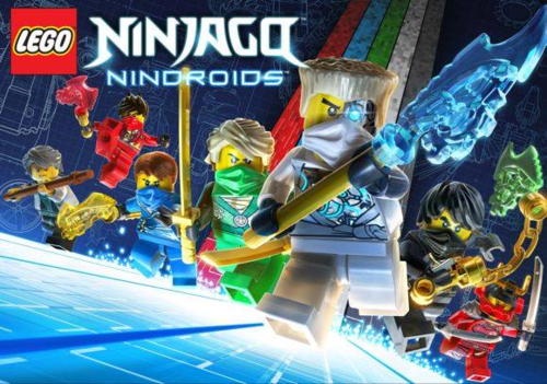 Nindroids