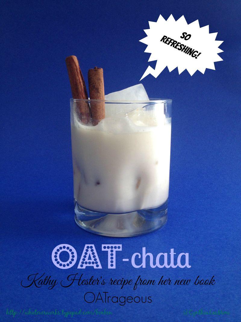 Oatchata